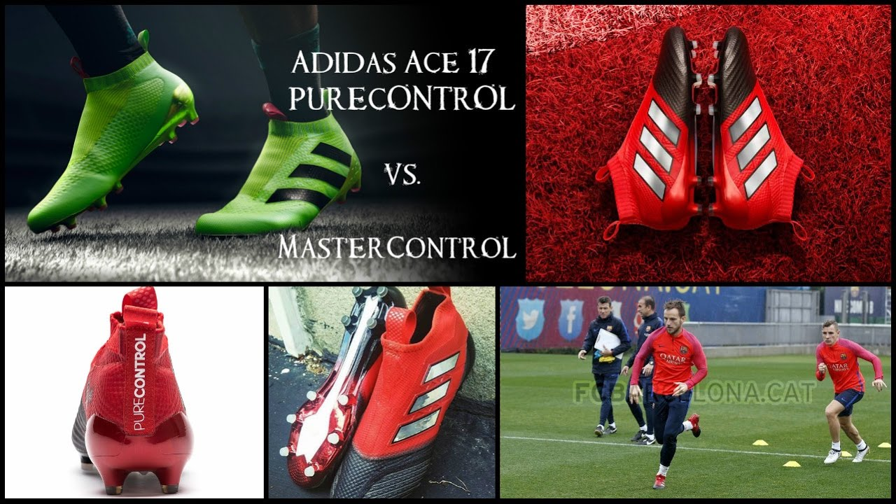 adidas ace master control