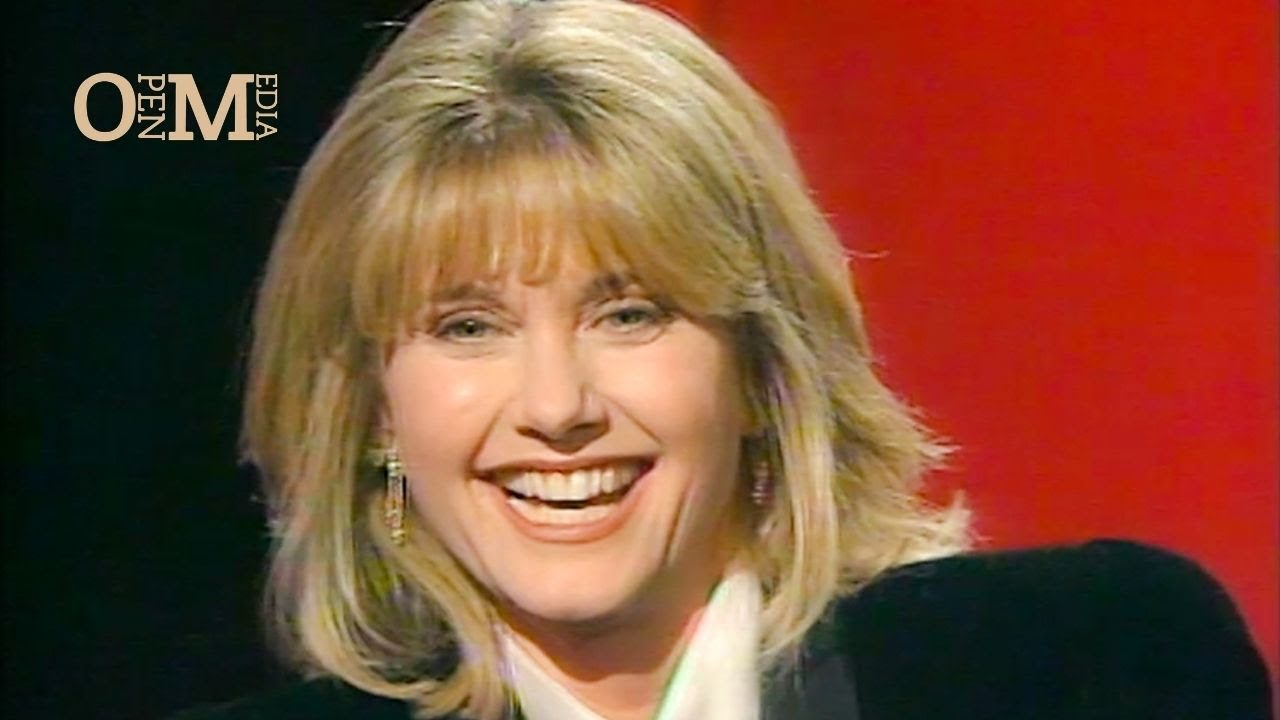 Download Olivia Newton-John | Is This Your Life? | Interview | 1995
