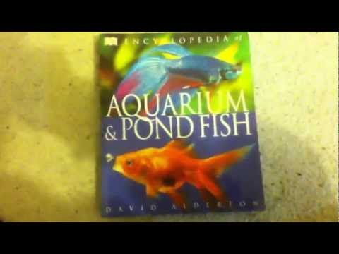 Book review: aquarium and pond fish