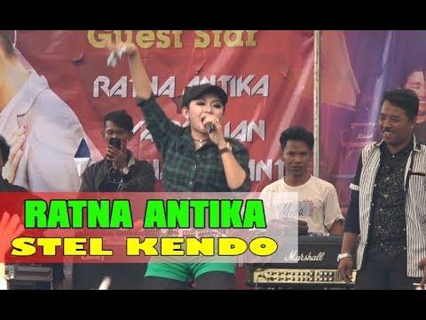 Ratna Antika - Stel Kendo - Om Sera LIVE Desa Pasir Kebumen 2 Januari 2018