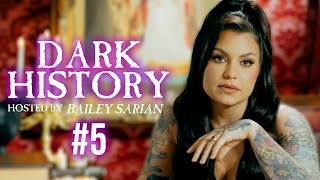Ep #5: Let's Talk About The Dark History of Birth Control. Buckle In | Dark History Podcast