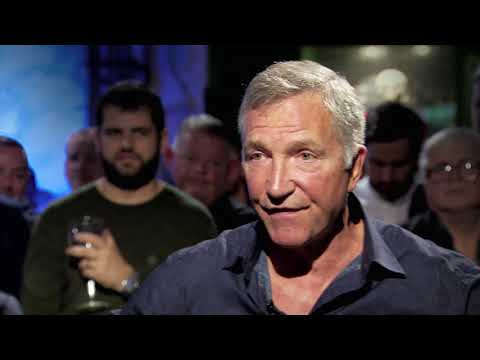 Paddy Power presents: Eamon Dunphy Head2Head with Liverpool legend Graeme Souness