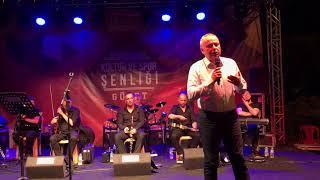Akhisar Belediyesi, 1 Kültür ve Spor Şenliği, Balıkesirliler Gecesi