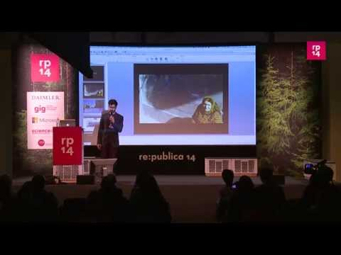 re:publica 2014 - Bilal Ghalib: Take a Deep Breath Before Making on YouTube