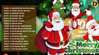 We Wish You A Merry Christmas - NHẠC GIÁNG SINH, NHẠC NOEL Chọn Lọc Hay Tưng Bừng Mùa Noel