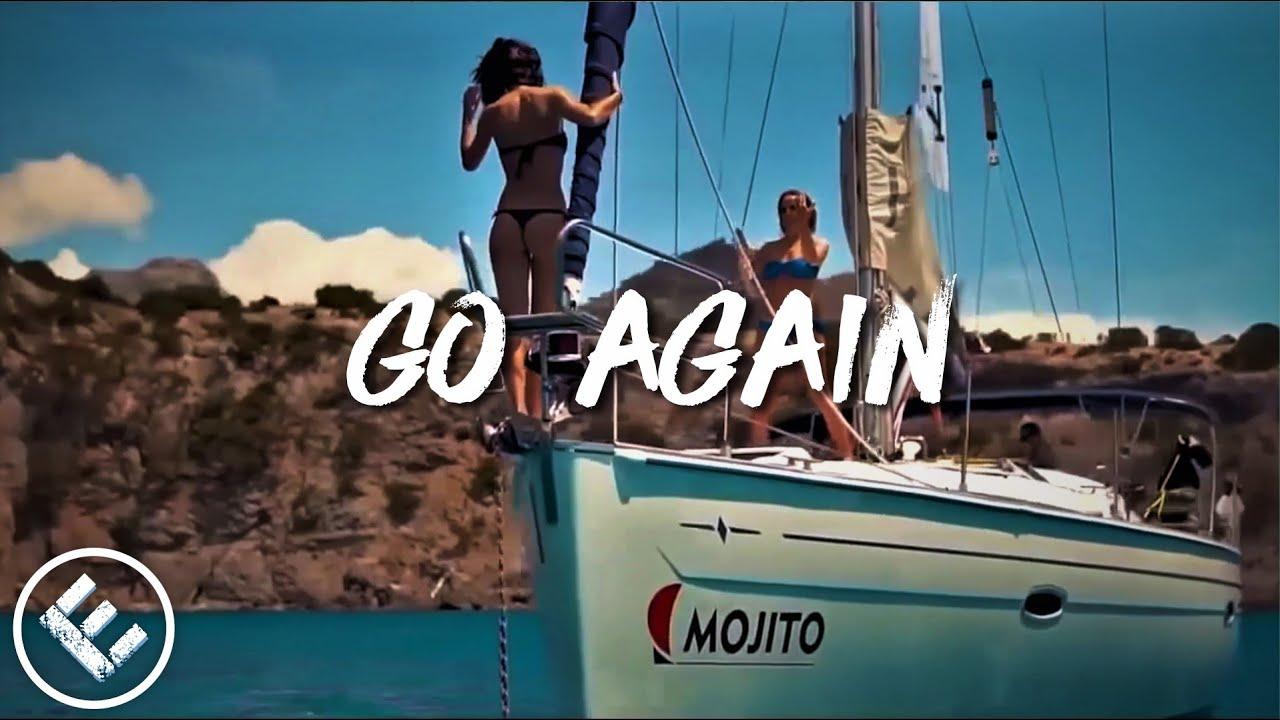 🍉King CAAN - Go Again (feat. ELYSA) [2020 Release]🍉
