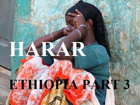 Ethiopia / Harrar 3 Part 35