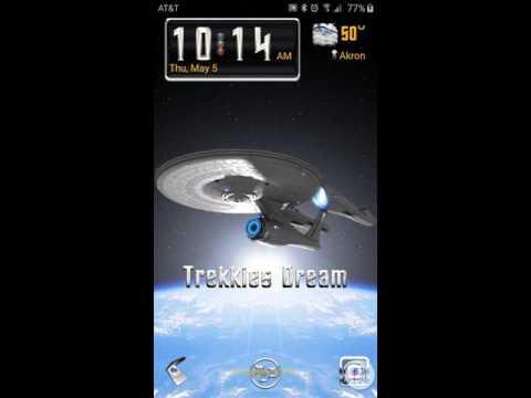 Trekkies Dream II for Samsung
