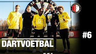DARTVOETBAL #6 - DE FINALE! | Vilhena, Vente & Malacia