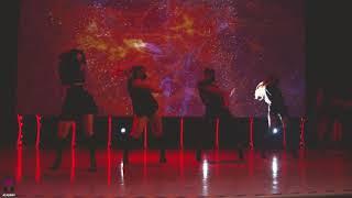 HEELS PERFORMANCE - MAS DANCE ACADEMY