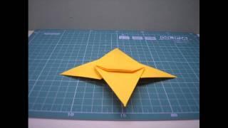 Origami - Estrelas Do Cruzeiro Do Sul - Southern Cross Stars