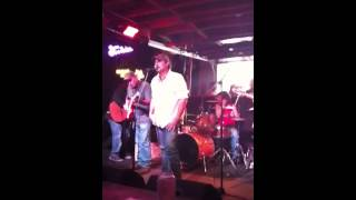 Tommy Crowder Band @ Tootsies Nashville (cover) Luke Bryan