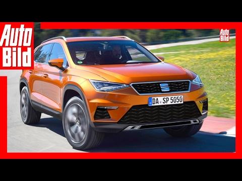 Insider Seat Alora 2019 Hola Suv Coupe Youtube