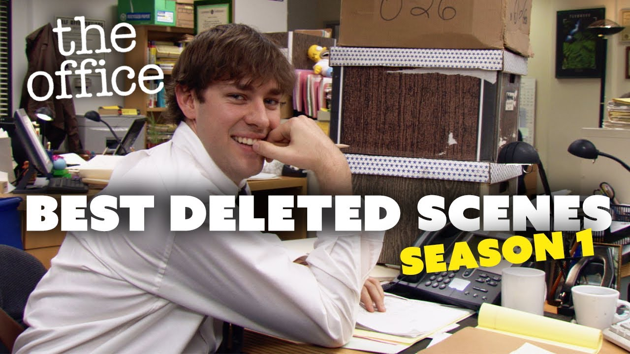 Download Best Deleted Scenes   Season 1 Superfan Episodes    A Peacock Extra   The Office US