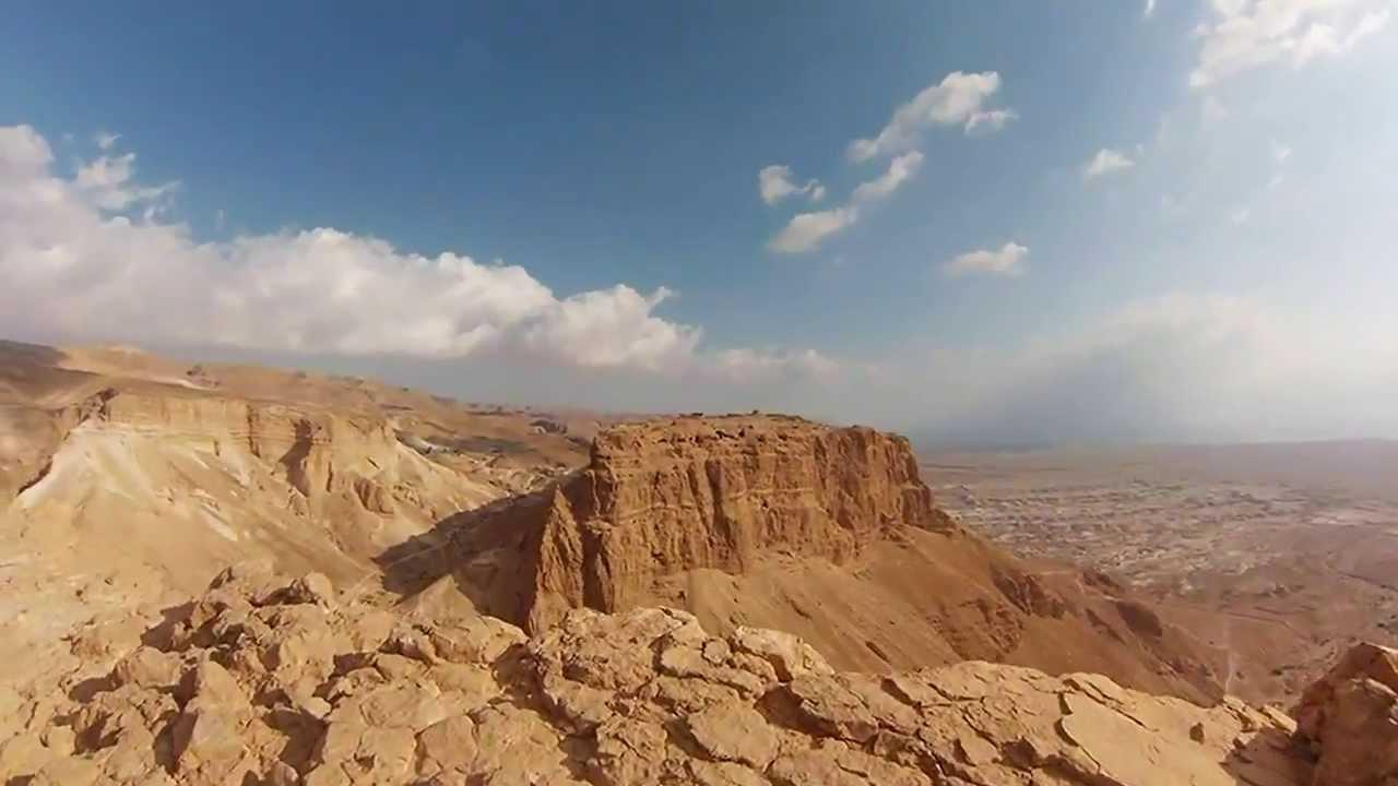 israel landscapes - judean