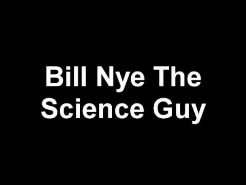 Bill Nye Theme Song Karaoke