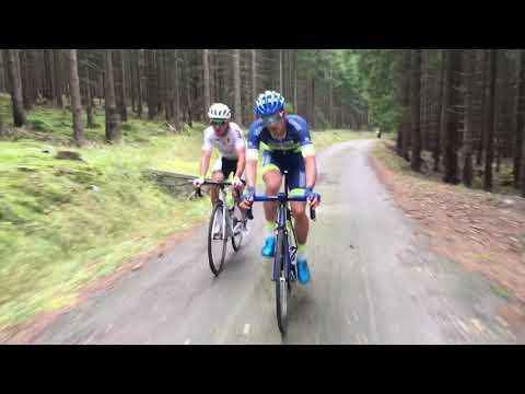 Tour de Brdy Škoda cup