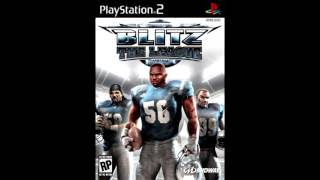 Heavy Mojo- So You Say Blitz The League SoundTrack