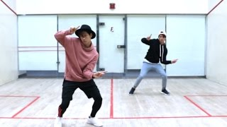 BIGBANG FXXK IT DANCE CHOREOGRAPHY 에라 모르겠다