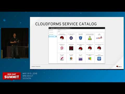 Red Hat CloudForms: Turbocharge your OpenStack