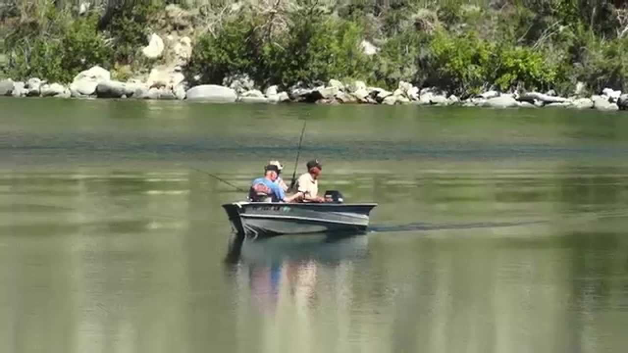 Convict lake sierra nevada california 1080p hd youtube for Convict lake fishing report