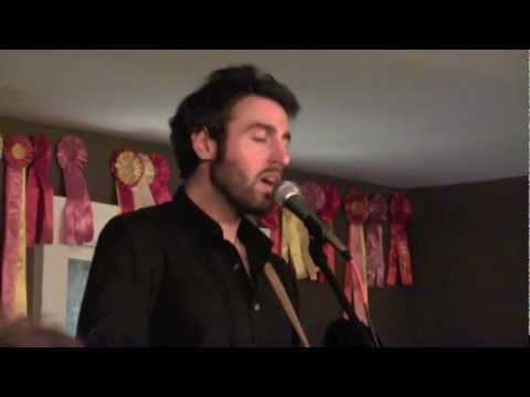 Ari Hest   Grey Horse Tavern Summer 2011 HD 720p Video Sharing