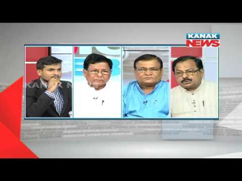 Big Debate: Odia As Official Language In Odisha