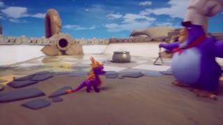 Spyro Reignited trilogy  Trophied - LIVE