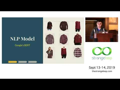 """""""Computer Vision and NLP for Multi-Task Fashion Modeling"""" by Michael Sugimura"""
