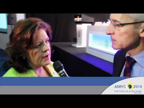 ADIPEC 2010 - Interview with Mr Didier Houssin, Energy Markets & Security, IEA