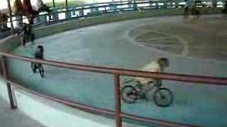 monkey on bikes