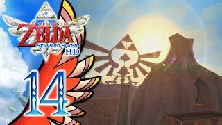 The Legend of Zelda: Skyward Sword HD ITA [Parte 14 - Santuario del Tempo]