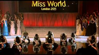 Miss World 2011 - Diversity Perform Live!