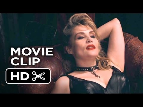 Venus In Fur Movie CLIP - Mistress (2014) - Roman Polanski Movie HDKaynak: YouTube · Süre: 1 dakika13 saniye