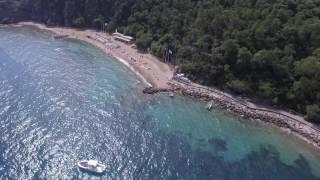 MANDELIEU LA NAPOULE Drone DJI