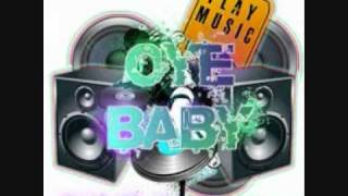 Pitbull - Oye Baby Remix 2010