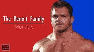 Behind The Titantron | Death of the Benoit Family | Episode 4