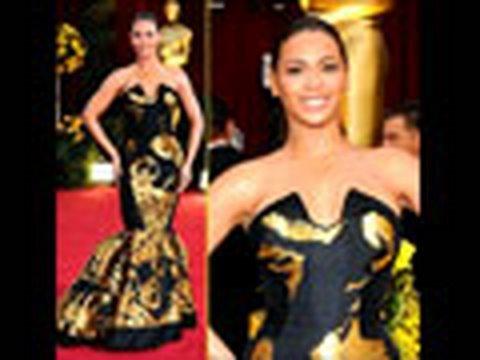 Celebrity Look: Beyonce Inspired Makeup {Makeup Geek} thumbnail