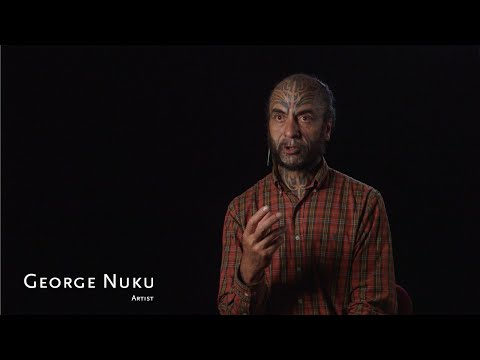 Atua: Sacred Gods from Polynesia