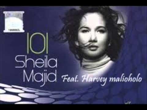 Sheila Majid feat. Harvey.M -==- Begitulah..