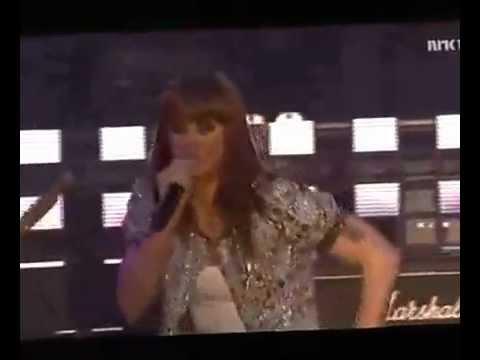 Melanie C I Want Candy live!