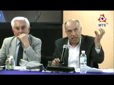 MTS / 3/4 Economía, Justicia y Equidad Social / Hu...