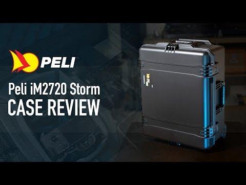Peli IM2720 Storm Case Review