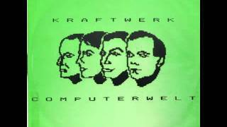 Kraftwerk - Computerwelt (Special Mix) [1981]