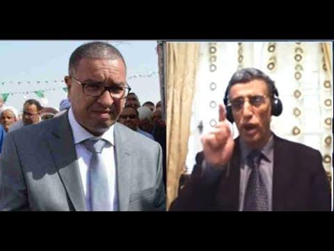 جمال عفار يوجه رسالة عاجلة إلى والي باتنة