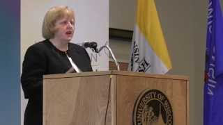 Petra Roter named interim Chancellor at UW Oshkosh
