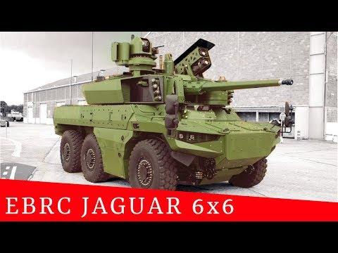 EBRC Jaguar French