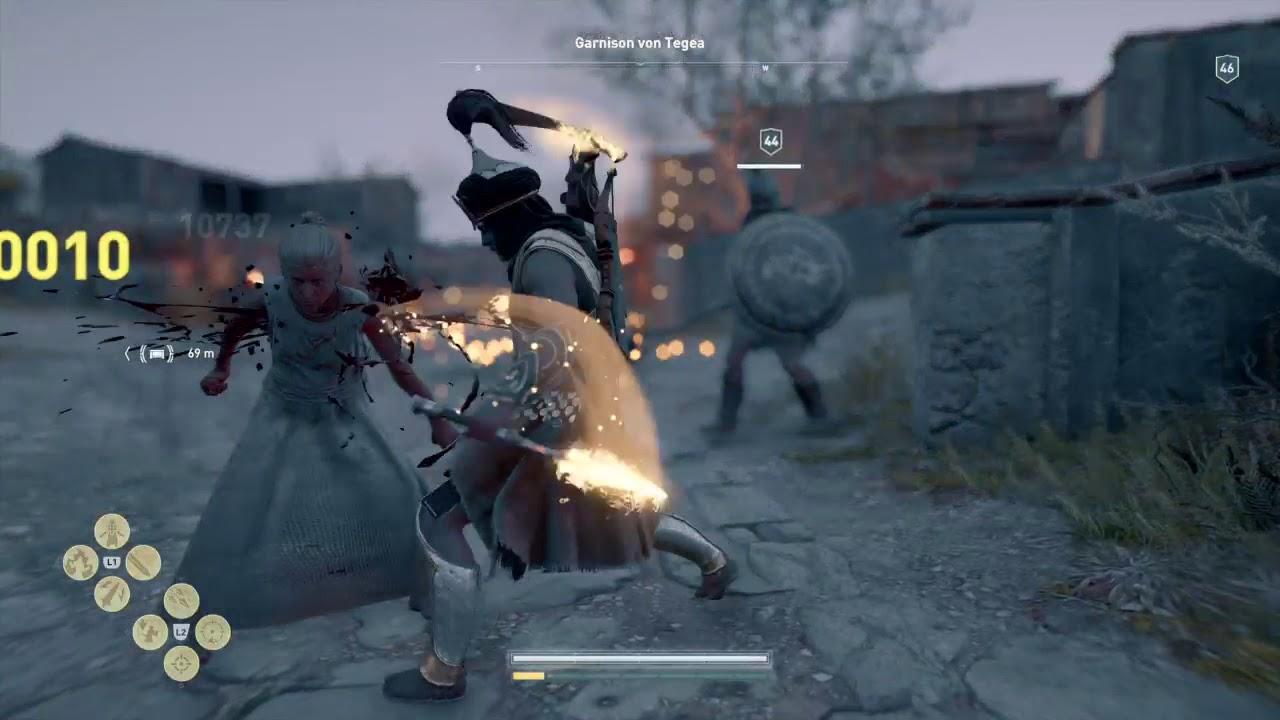 AssassinS Creed (2019) Stream