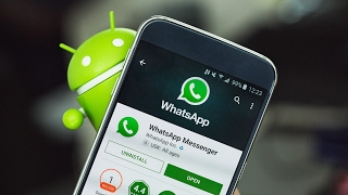 HOW TO DECRYPT (CRYPT12) WHATSAPP DATABASE