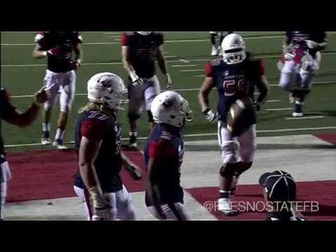 Football Highlights vs Sacramento State (Saturday, September 10)